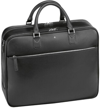 Montblanc Large Leather Sartorial Document Case
