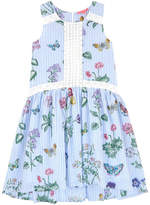 Derhy Kids Striped dress