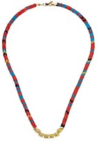 Vanessa Mooney The Tyra Necklace (Gold Plated) Necklace