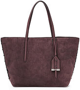Botkier Madison Studded Suede Tote