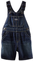 Osh Kosh Denim Shortalls - Union Wash