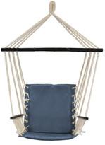 Bliss Hammocks Metro Chair - Denim Blue