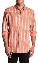 Robert Graham Long Lane Print Woven Classic Fit Shirt