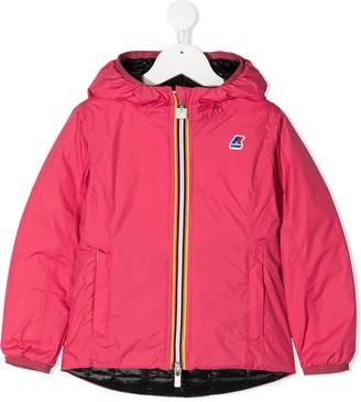 K Way Kids Lily Thermo Plus jacket