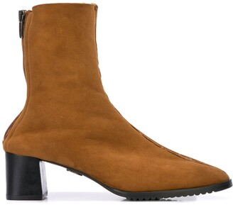 Ritch Erani NYFC Urban ankle boots