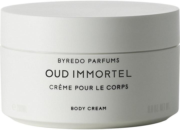 Byredo Oud Immortel body cream 200ml
