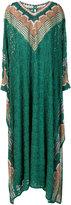 Missoni printed tunic dress