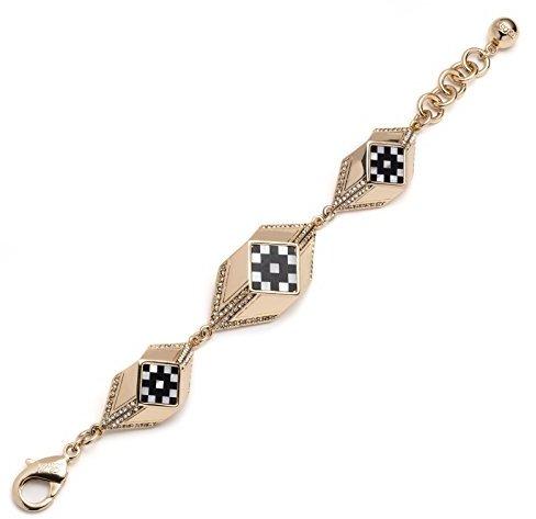 Lulu Frost Veruschka Bracelet of 16.51-19.05cm