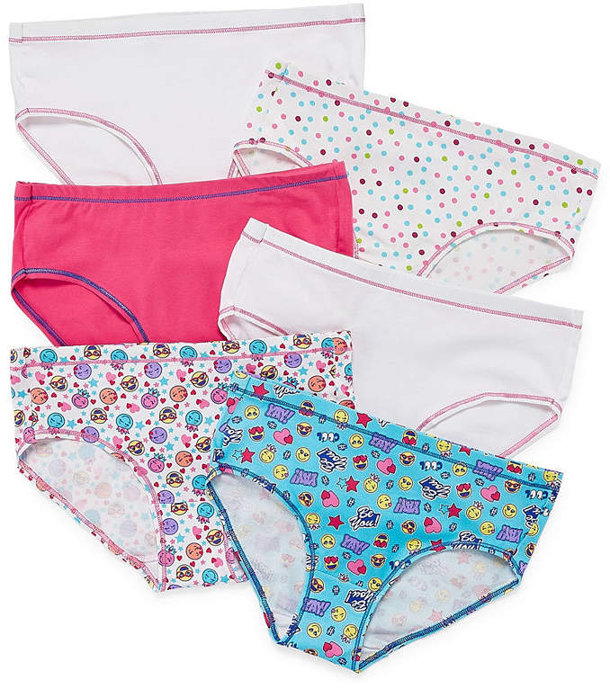 8a13f9b7c Hanes Girls  Underwear   Socks - ShopStyle
