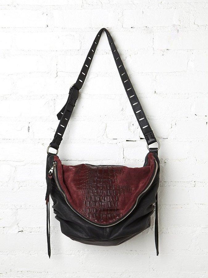Tylie Malibu Browning Embossed Bag