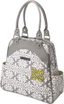 Petunia Pickle Bottom Sashay Satchel Diaper Bag in