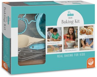MindWare Playful Chef Deluxe Baking Kit