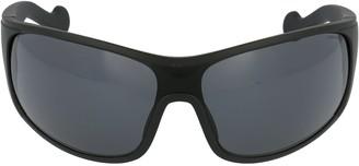 Moncler Eyewear Square Oversize Sunglasses