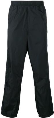 Acne Studios Contrast Stripe Track Pants
