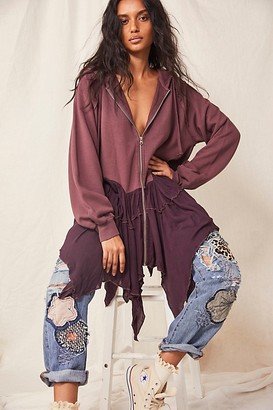 Free People Moon Dust Cardi