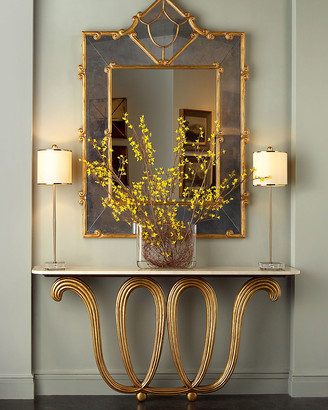 John-Richard Collection Florence Wall Console