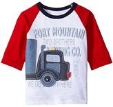 Mud Pie Truck T-Shirt Boy's T Shirt