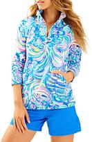 Lilly Pulitzer Skipper Popover Pullover