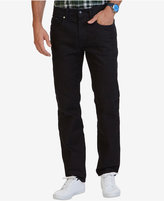 Nautica Men's Athletic-Fit Deepest Night Wash Jeans