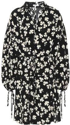 Loewe Printed dress