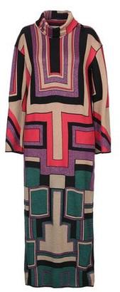 Devotion 3/4 length dress