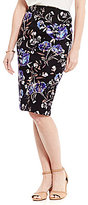 Alex Marie Caroline Pencil Skirt