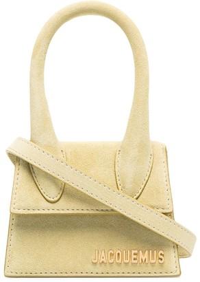 Jacquemus Le Chiquito mini top-handle bag