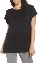 Midnight by Carole Hochman Women's Lounge Tee