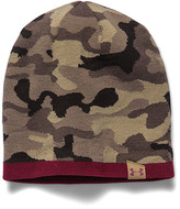 Under Armour Men's Men's Rev Fashion Beanie