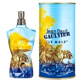 Jean Paul Gaultier Le Male Summer EDT 125 mL