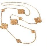 Amrita Singh Filigrina Station Necklace