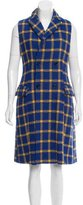 Marni Longline Wool Vest