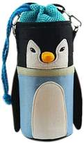 Panda Superstore Lovely Baby Bottle Messenger Bag/Keep Warm (22*9*9CM), Penguin
