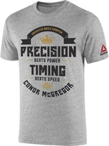 Reebok UFC Fan Conor McGregor Tee