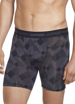 Jockey Mens Active Mesh Midway Brief Underwear Midway Briefs