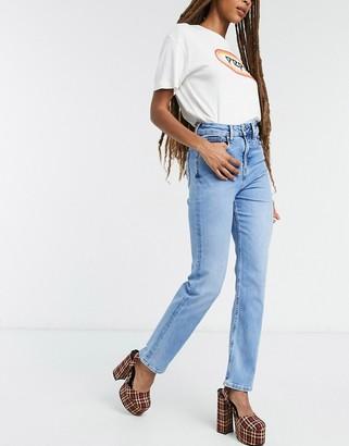 Pepe Jeans Lexi Sky High Jeans