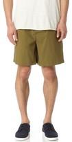 Scotch & Soda Lightweight Cotton Bermuda Shorts