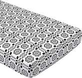 Ace & Jig Organic Crib Fitted Sheet