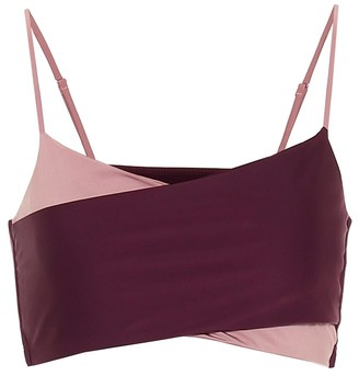 Lanston Radiant sports bra