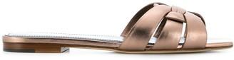 Saint Laurent Tribute 105 Nu Pieds sandals