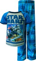 Komar Kids Star Wars Rebels Ezra Versus Inquisitor Pajamas for boys (6/7)
