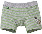 Schiesser Boys' Boxer Shorts - Grey -
