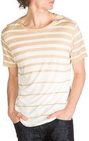Guess Max Striped T-Shirt