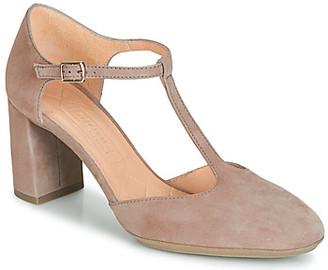 Hispanitas ROSA-7 women's Heels in Beige