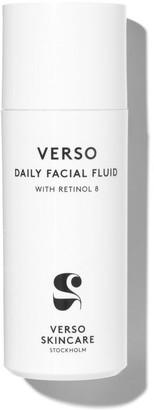 VERSO Daily Facial Fluid