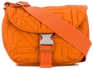 Kenzo small Arctik messenger bag