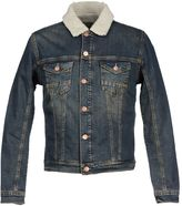 Meltin Pot Denim outerwear