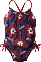 Old Navy Floral-Print Swimsuits for Baby