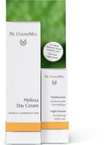Dr. Hauschka Skin Care Melissa Care Concept Skin Care Kit