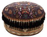 Camilla Dancing In The Dark Ottoman Cushion